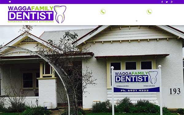 Wagga Dentist