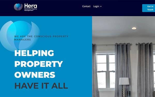 Hera Property
